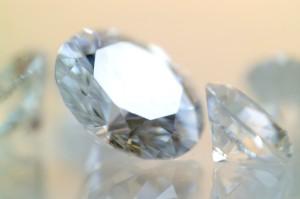 愛され・自立・ダイヤモンド