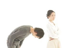 愛され・自立・謝罪する夫、冷たい妻