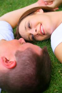 愛され・自立・のびのびカップル