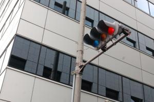 愛され・自立・赤信号