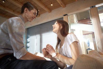 愛され・自立・夫婦の会話4