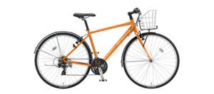 愛され・自立・自転車